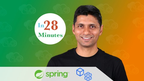 Master Microservices with Spring Boot and Spring Cloud