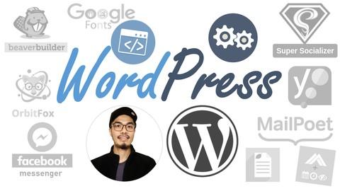 WordPress Website Design for Beginner : Creating Your Brand