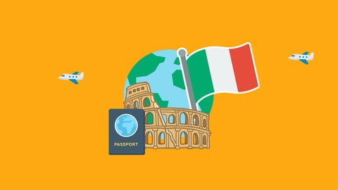 The Complete Guide to Speaking Italian & Travelling in Italy