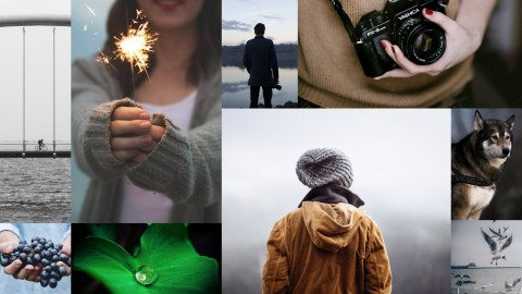 Create a Gorgeous Photography Site with SmugMug in 90 mins
