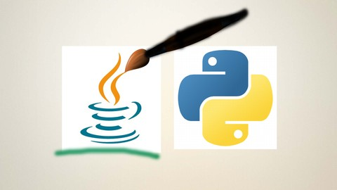 GUI Programming with Python Tkinter and Java Swing