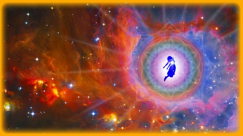 Tasting the Spiritual Universe - Evoking Spirit - A7.2