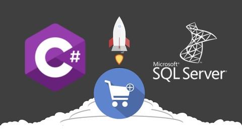 Sistema de ventas Profesional en C# y SQLserver