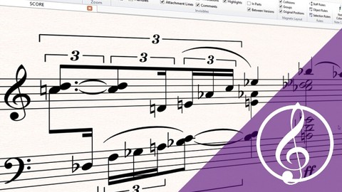 Take your Sibelius skills to the next level - Course 1