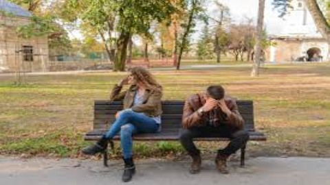 Abuse Is Not Love Whether Dating, In Domestic Relationship