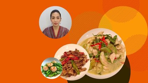 46 Best Thai Food Easy Recipe Thai Kitchen Eat Like Thai