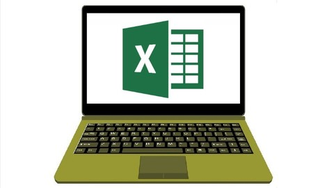 Complete Microsoft Excel Course - Learn From Scratch
