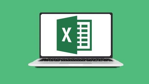 Complete Microsoft Excel Course: Go from zero to hero