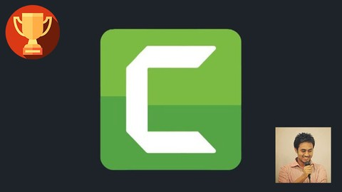 Camtasia Studio 9 Masterclass - Become a Video Editing Boss
