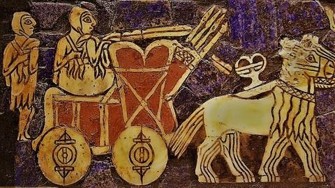 History of Mesopotamia - Part 1 (2900-2000 BC)