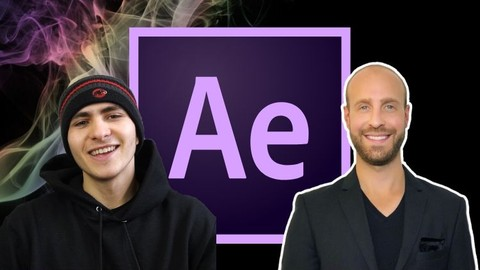 The Complete After Effects CC Master Class Course