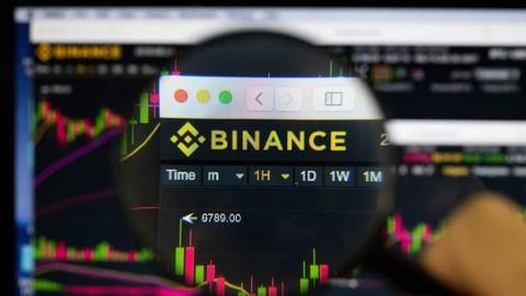 Basics | How to Buy & Sell Cryptocurrency - Binance Exchange