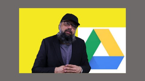 Learn to Master Google Drive
