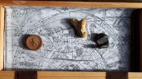 Römische Astrologie 1