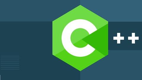 Complete C++ Course: Zero to Mastery