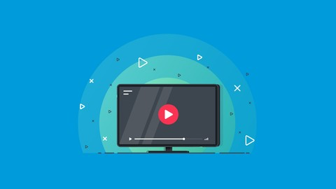 Learn Video Design with Photoshop 2020