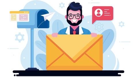 Email Marketing. Marketing Strategy. E-mail automation.