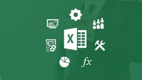 Complete Excel Course: Zero to Mastery