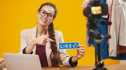 The Complete Video Production & Video Marketing Course 2020
