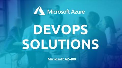 Microsoft Azure Exam AZ-400 Practice Test 2020 Edition