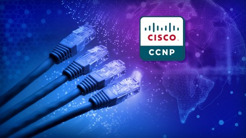 Cisco CCNP Switch 300-115 - Complete Course