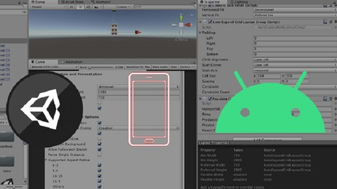 Design ,Develop and Build a 2D Game in Unity in One Hour