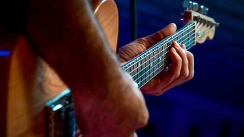 Pentatonic Guitar Scales For Beginners