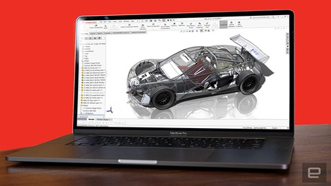 SOLIDWORKS Complete Course