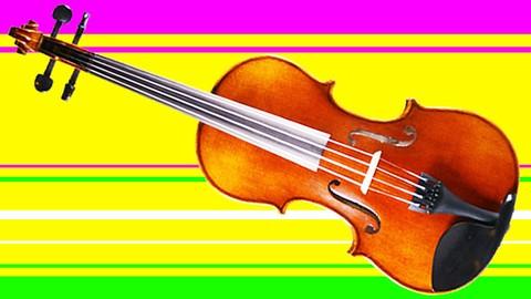 Beginner Violin - Violin Basics Primer - Violin Lessons