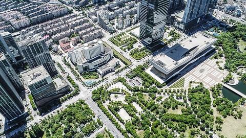 Experto en Diseño Urbano, Planificación y Paisaje.
