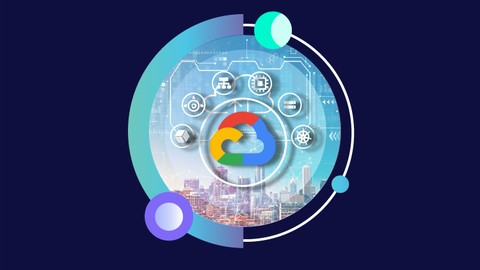 Google Certified Professional Cloud Architect Practice Test