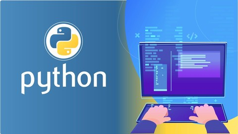 The Ultimate Python Guide - Learn Hands On Practically