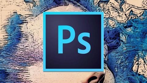 Complete Photoshop Course: Zero to Hero