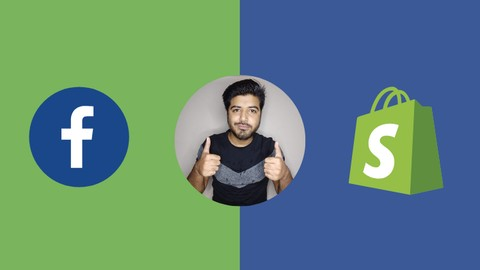 Shopify Ecommerce Dropshipping Facebook Ads Masterclass 2020