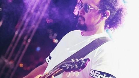 Secretos del guitarrista moderno