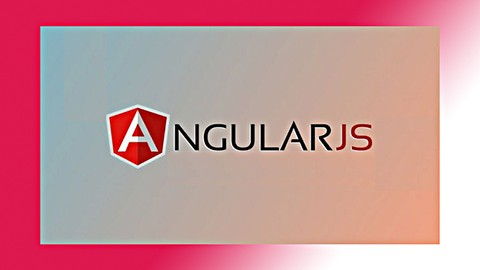 Learn Complete AngularJS & Angular Forms| Course Certified