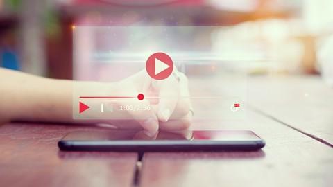 Vídeo - Criação Fácil de Vídeos para Marketing com InVideo
