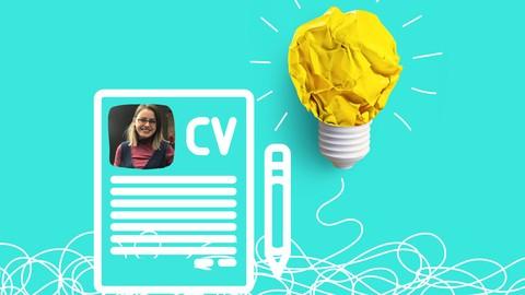 Kariyer-in: CV Hazırlama + Linkedin + Mülakat + İş Bulma