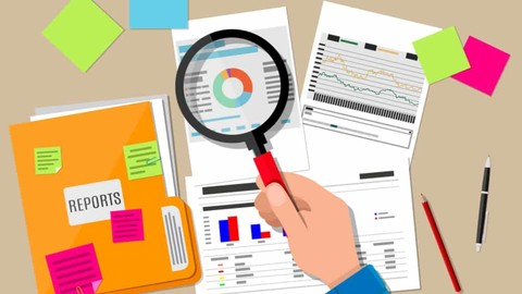 Auditing Financial Statements | Practical Course | [Arabic]