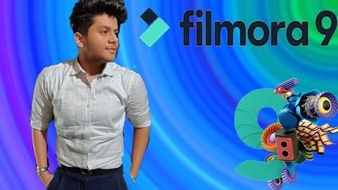 Learn Video Editing Like A Pro Using Wondershare Filmora 9