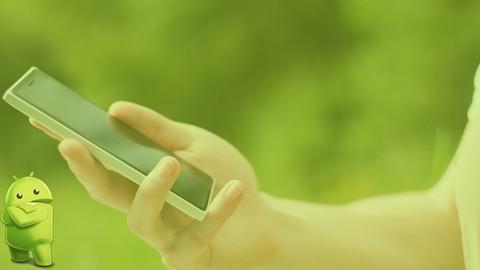 A'dan Z'ye Android Mobil Programlama Kursu: Java & Kotlin