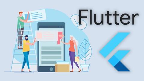 Flutter & Dart : Créez des applis mobiles aux perfs natives