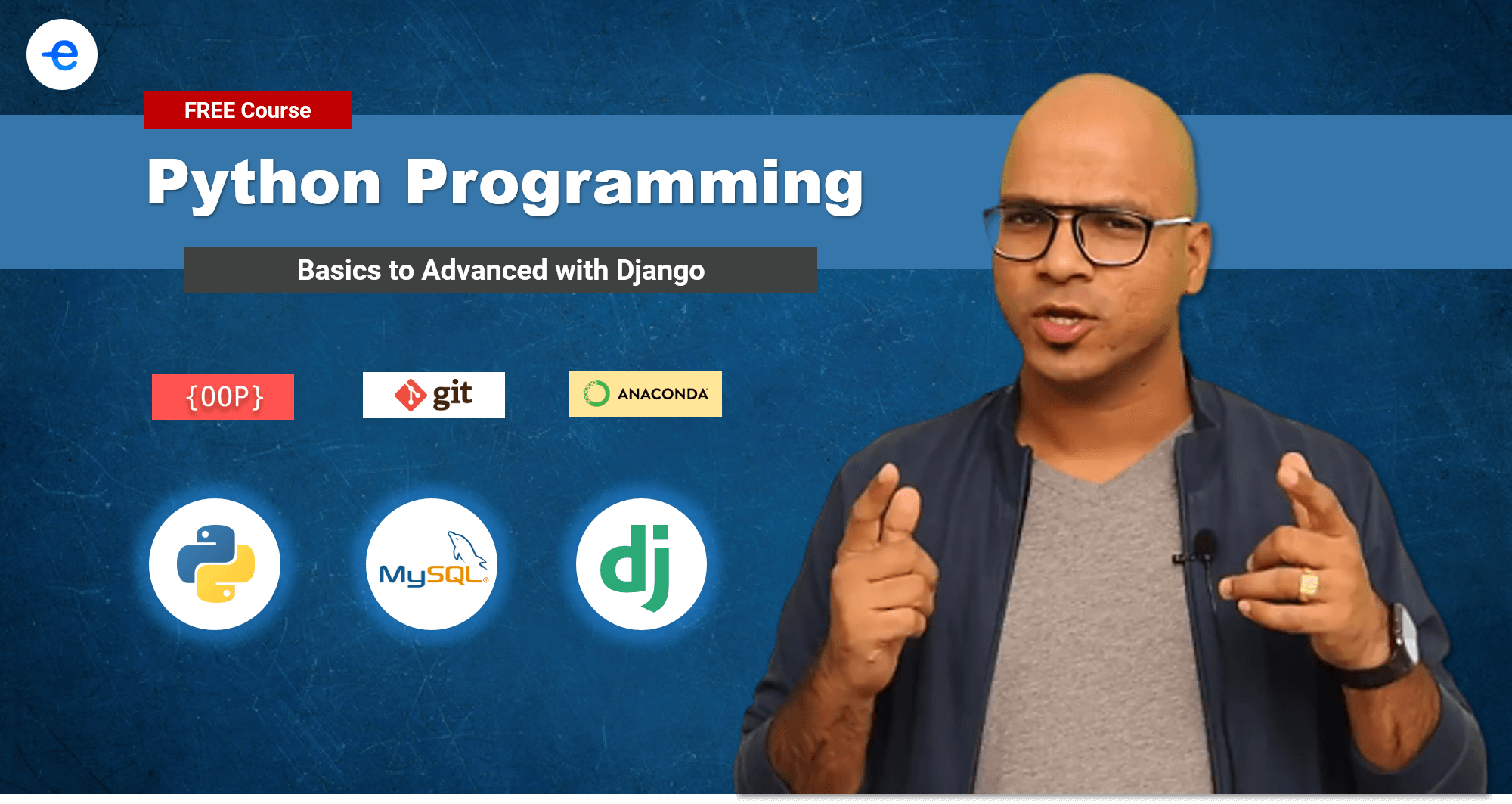 Python Programming - Naveen Reddy