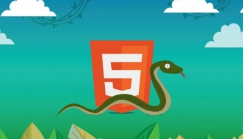 Learn HTML5 Snake Game from Scratch