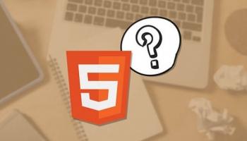 Learn HTML5 Quiz Application