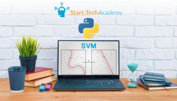 Support Vector Machines in Python: SVM Concepts & Code