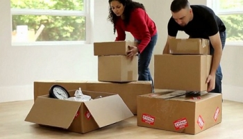 How To Declutter Your Home With Before After Video Included
