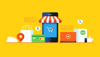 Ecommerce Website With WooCommerce -Build an ecommerce Store