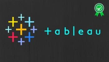 Tableau Desktop Specialist Certification Practice Tests 2020