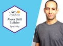 Ultimate AWS Certified Alexa Skill Builder Specialty 2020